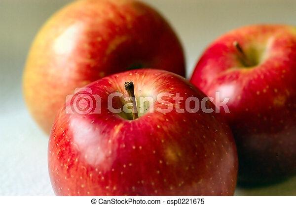 rå frukt - csp0221675