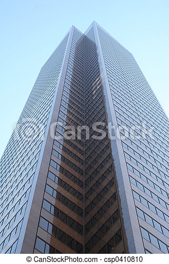 résumé, architecture moderne - csp0410810