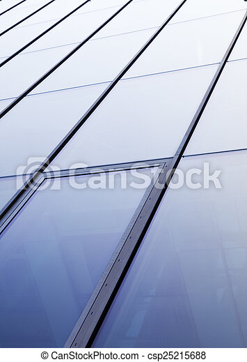 résumé, architecture moderne - csp25215688