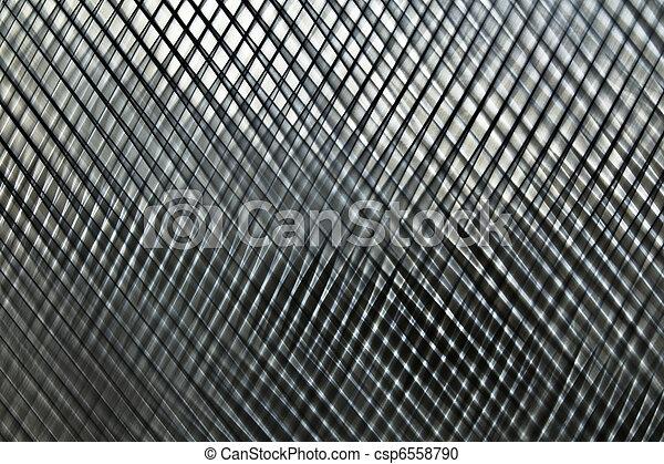 résumé, fond, métallique - csp6558790