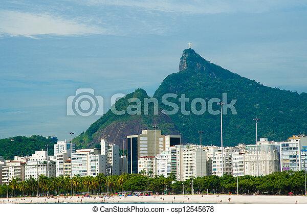 Río de Janeiro - csp12545678
