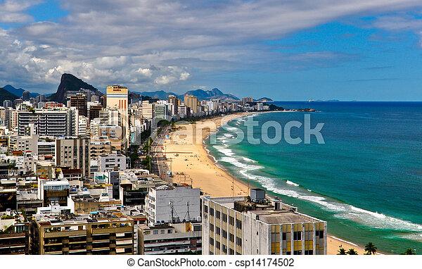 Río de Janeiro - csp14174502