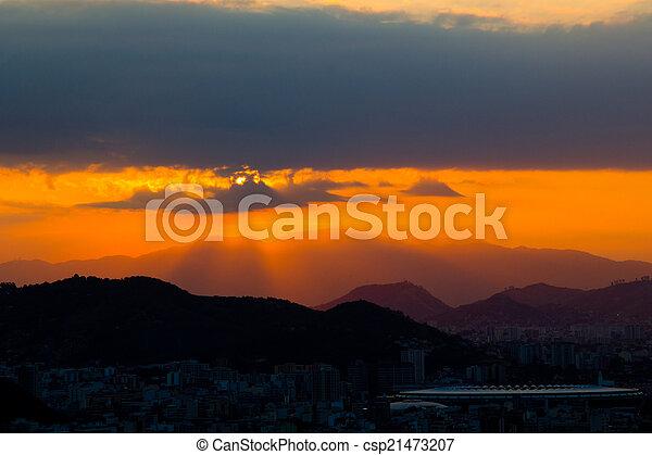 Río de Janeiro - csp21473207