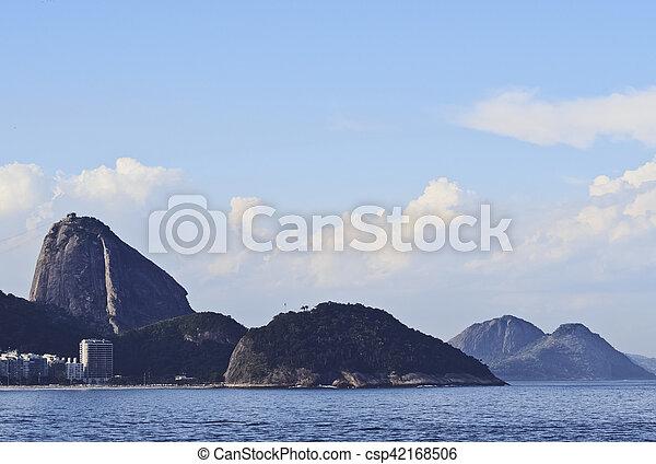 Río de Janeiro - csp42168506
