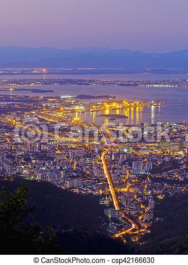 Río de Janeiro - csp42166630