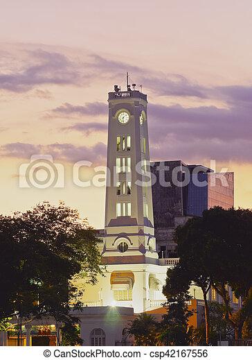 Río de Janeiro - csp42167556