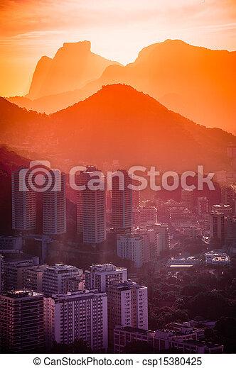 Río de Janeiro - csp15380425