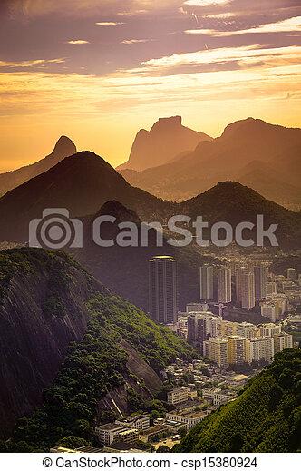 Río de Janeiro - csp15380924