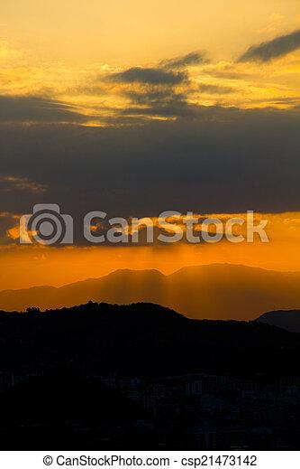 Río de Janeiro - csp21473142