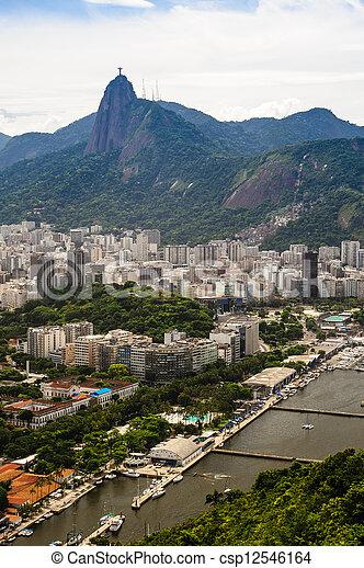 Río de Janeiro - csp12546164