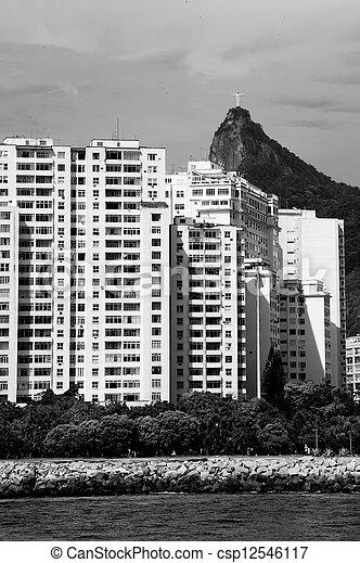 Río de Janeiro - csp12546117