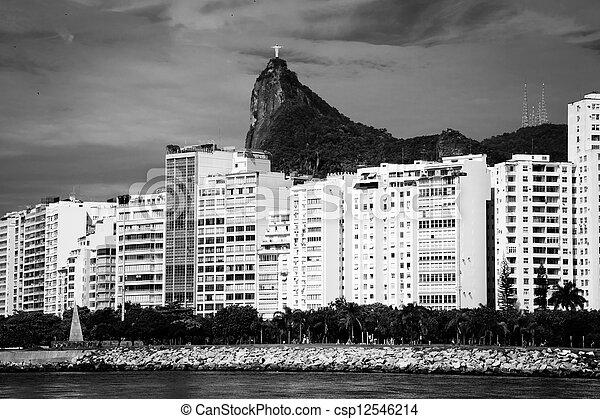 Río de Janeiro - csp12546214