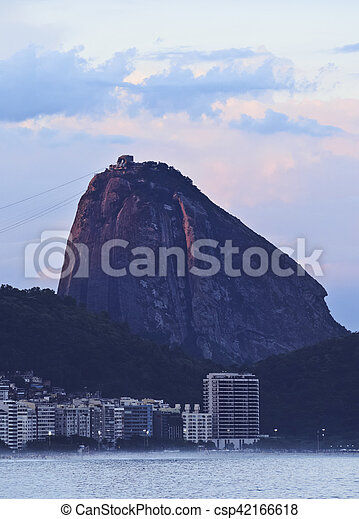 Río de Janeiro - csp42166618