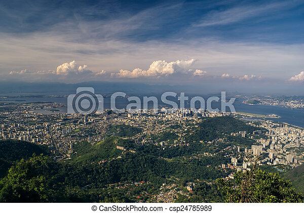 Río de Janeiro - csp24785989