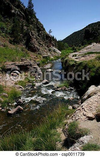 El río Jemez - csp0011739