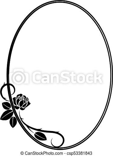 rózsa - csp53381843