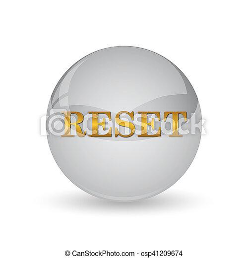 Symbol neu setzen - csp41209674