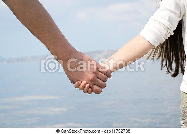 ręka - csp11732738