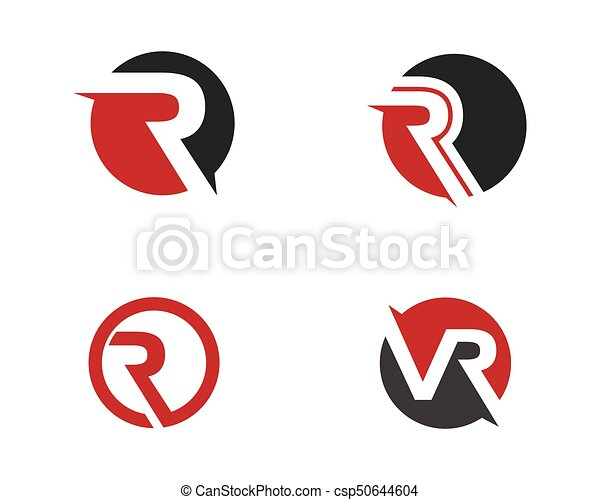 R letter logo template vector illustration r letter logo template csp50644604 thecheapjerseys Gallery