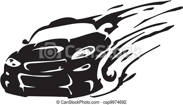 Getting In Car Clipart