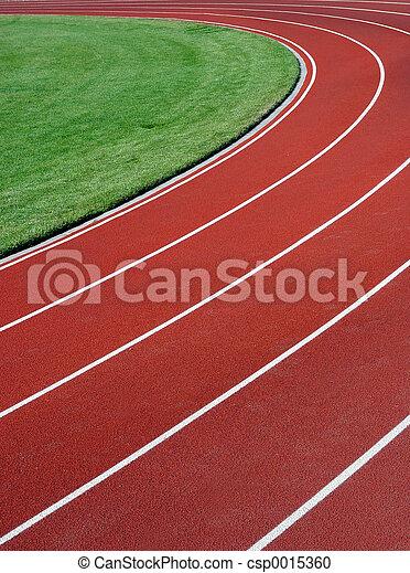 Racetrack - csp0015360