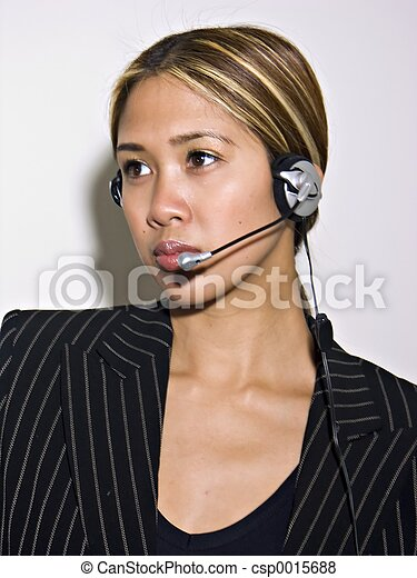 Rachelle headset 2 - csp0015688