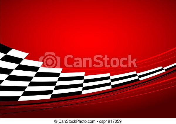 racing background - csp4917059