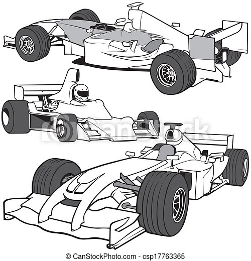 Indy Car Clip Art And Stock Illustrations 67 Indy Car Eps