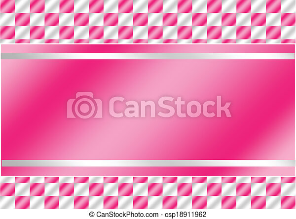 Racing flags Background checkered f - csp18911962