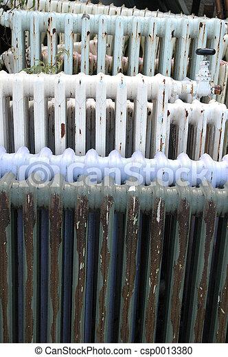Radiators - csp0013380