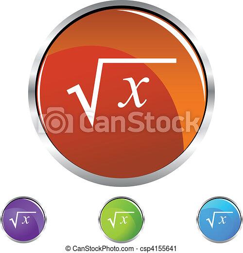 radice quadrata - csp4155641