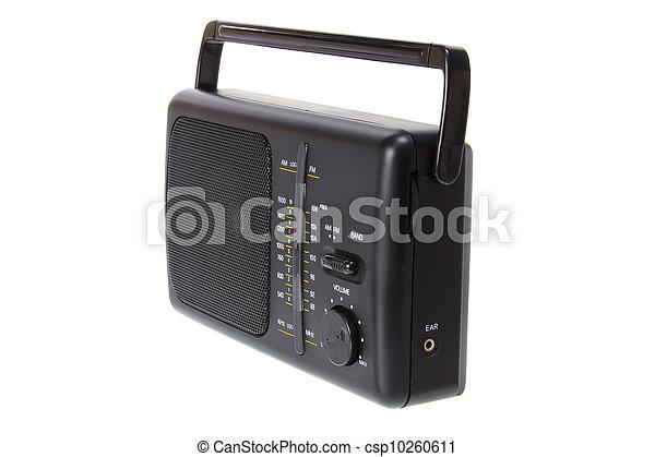 radio transistor - csp10260611