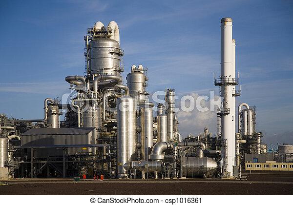 raffinerie, 14 - csp1016361