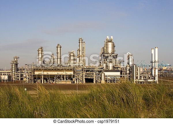 raffinerie - csp1979151