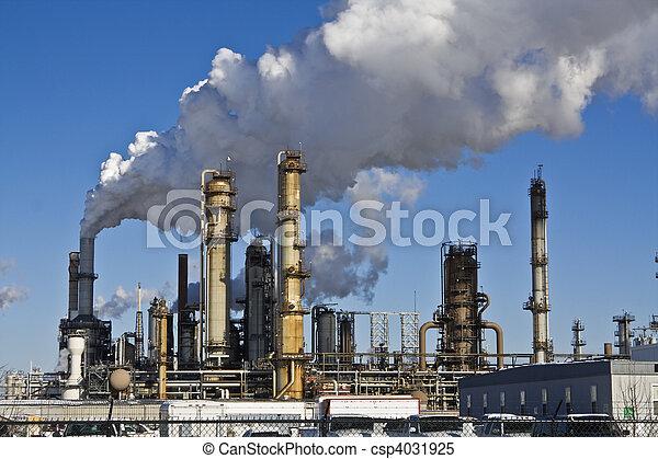 raffinerie - csp4031925