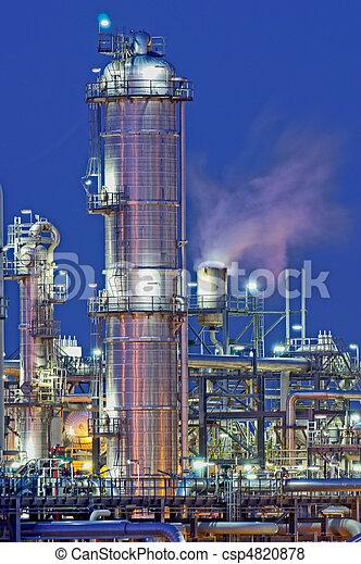 raffinerie - csp4820878