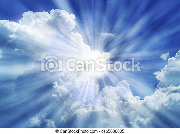 raggi sole - csp5600005
