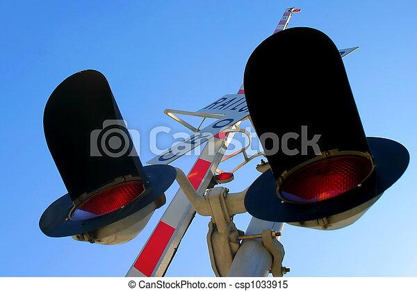 Rail Cro - csp1033915