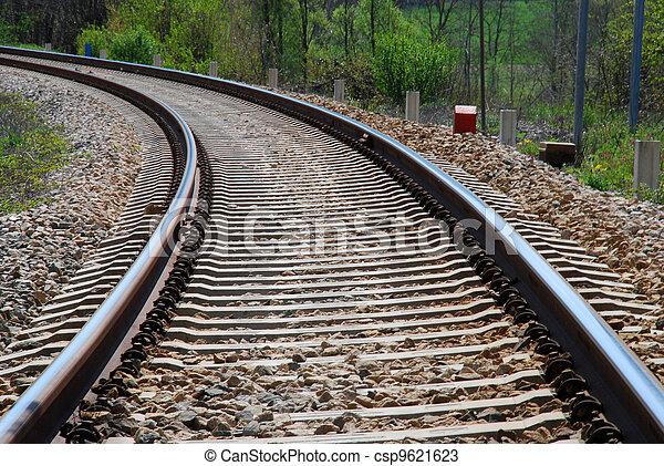 Rail - csp9621623