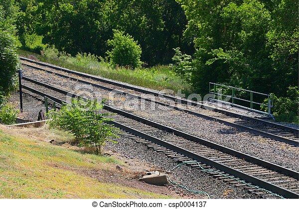 Railroad 7636 - csp0004137