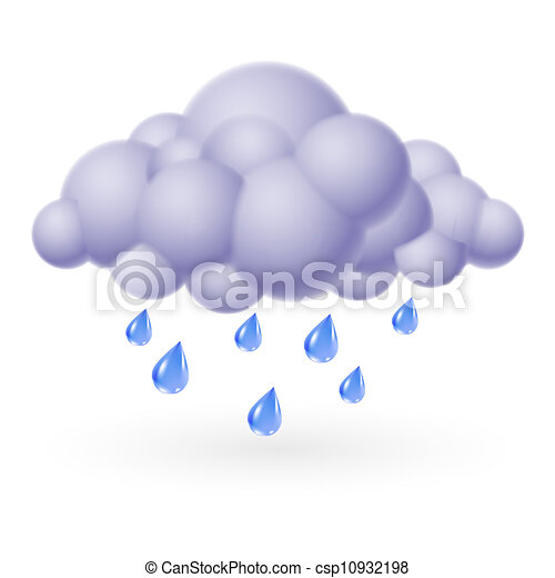 Rain - csp10932198