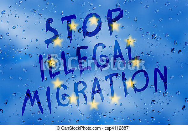 Image result for stop migration