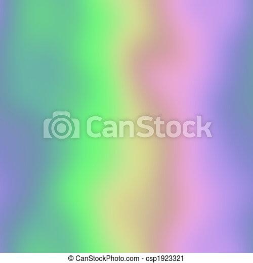 Rainbow colors - csp1923321