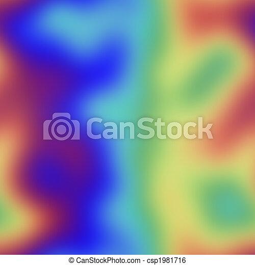 Rainbow colors - csp1981716