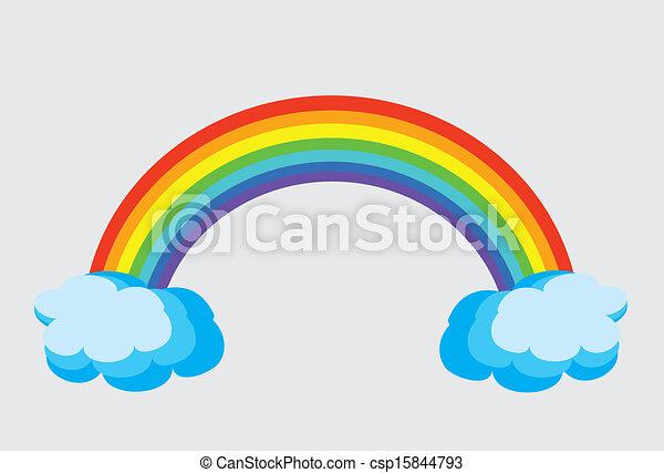 Rainbow - csp15844793