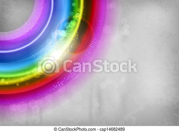 rainbow - csp14682489