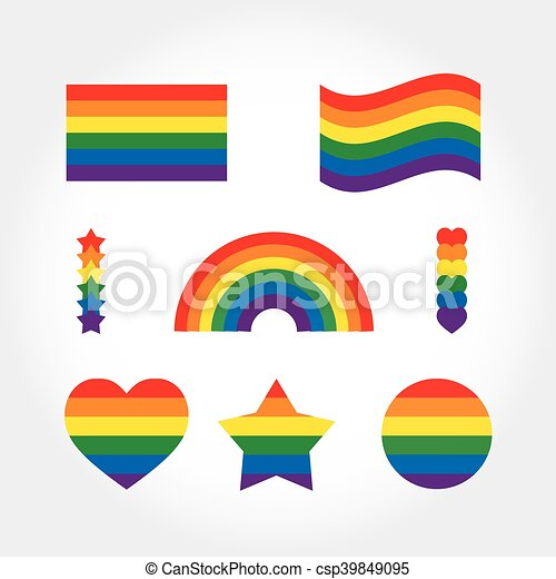 Browse gay pride symbol stock illustrations and vector graphics available