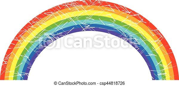 rainbow - csp44818726