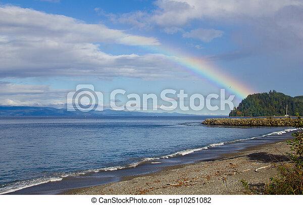Rainbow - csp10251082