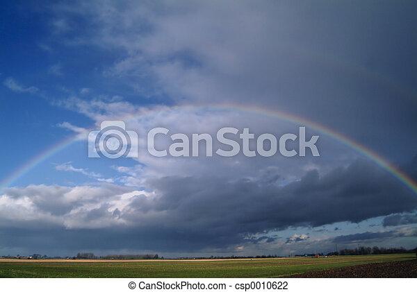 Rainbow - csp0010622